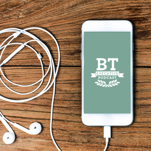 BT Podcast