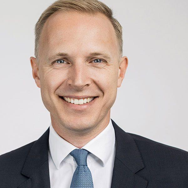 Porträtfoto von Georg Misgeld, Geschäftsführender Gesellschafter bei der Below Tippmann & Compagnie Personalberatung GmbH